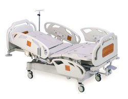 ICU BED / HOSPITAL BED from MASTERMED EQUIPMENT TRADING LLC