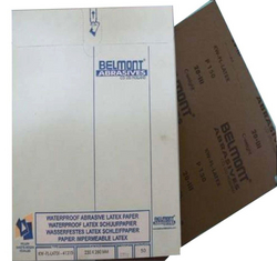 BELMONT ABRASIVE PAPERS DUBAI UAE from AL YOUSUF GENERAL TRADING LLC