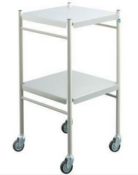 Surgical Trolley in Dubai UAE from ARASCA MEDICAL EQUIPMENT TRADING LLC