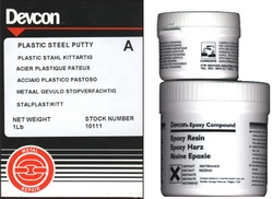 Devcon plastic steel putty dubai from AL YOUSUF GENERAL TRADING LLC
