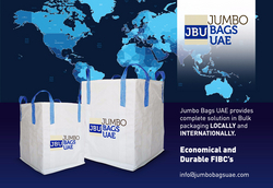 JUMBO BAGS from PRESTON GENERAL TRADING LLC