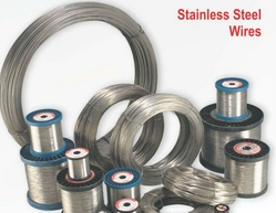 SS SOFT WIRE (BINDING WIRE) from PIPLODWALA HARDWARE TRADING L.L.C