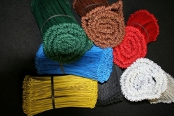 ties Plastic cable from AL TOWAR OASIS TRADING