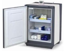 Pharmacy Fridge – 30 litres from ARASCA MEDICAL EQUIPMENT TRADING LLC
