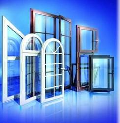 ALUMINIUM DOORS & WINDOWS IN UAE from MAXWELL AUTOMATIC DOORS CO LLC