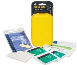 Small First Aid Kit from ARASCA MEDICAL EQUIPMENT TRADING LLC