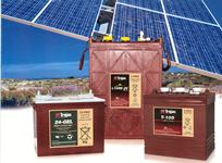 Battery Suppliers UAE from HYDROTURF INTERNATIONAL FZCO