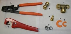 INSTALLATION TOOLS from AL TOWAR OASIS TRADING