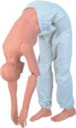 Rescue Manikin from KREND MEDICAL EQUIPMENT TRADING LLC