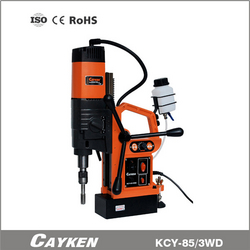 MAGNETIC DRILL MACHINE from GOLDEN ISLAND BUILDING MATERIAL TRADING LLC