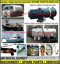 Oil tanker heater chemical tanker heater soybean oil heater Coconut oil tanker heater tanker heater control panel spare parts service in Dubai Abu dhabi UAE Oman from AMIR INDUSTRIAL EQUIPMENTS