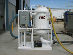 VACUUM EXTRACTION SYSTEMS