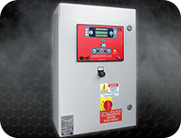 FIRE FIGHTING CONTROL PANELS from TOPLAND GENERAL TRADING LLC