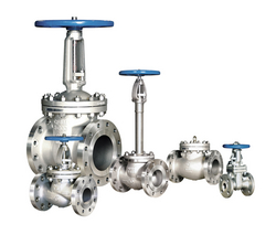 VALVES AND FITTINGS PLASTIC from AL JOOD QUALITY CONSULTANCY & TRADING