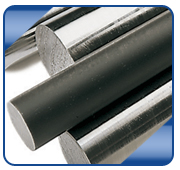 Stainless Steel Forged Round Bars from RAJRATAN STEEL CENTRE