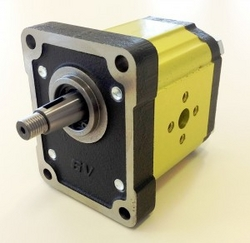 VIVOIL GEAR PUMPS IN DUBAI from AMCA HYDRAULICS