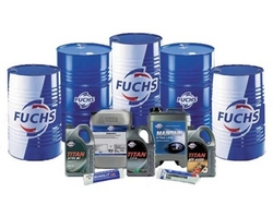 FUCHS CNC NEAT CUTTING OIL GHANIM TRADING DUBAI UAE +97142821100 from GHANIM TRADING LLC