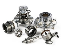 Automotive & Industrial Bearings Supplier from MINERAL CIRCLES BEARINGS FZE