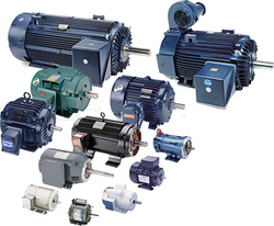ELECTRIC MOTOR from THERMAL ENERGIA SYSTEM TRADING LLC