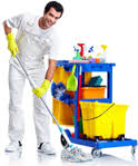 Cleaning  Products from DAITONA GENERAL TRADING (LLC)