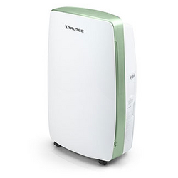 TTK-68E - Office Dehumidifier from VACKER GROUP