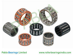 Needle Roller Bearings manufacturer exporter india from PABLA BEARINGS LIMITED