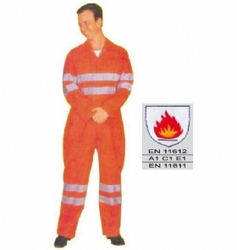 COVERALL from TIMOR DUBAI