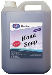 Hand Soap  In UAE from DAITONA GENERAL TRADING (LLC)