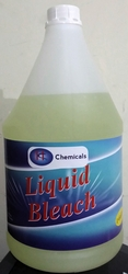 Liquid Bleach from DAITONA GENERAL TRADING (LLC)