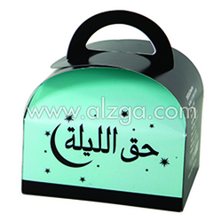 Customized Gift Boxes  from AL ZAYTOON GIFT BOXES IND L L C