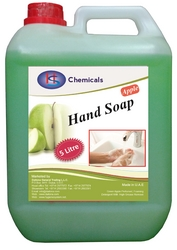 Hand Soap Green Apple In UAE from DAITONA GENERAL TRADING (LLC)