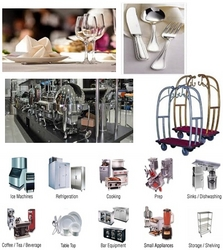 KITCHEN SUPPLIES / RESTAURANT  SUPPLIES from AZIRA INTERNATIONAL