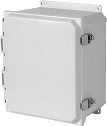 Snap Latch Hinged Cover Solid Junction Box in uae from WORLD WIDE DISTRIBUTION FZE