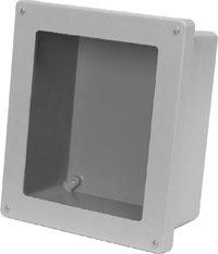Joint Industrial Council (JIC) Junction Box in uae from WORLD WIDE DISTRIBUTION FZE