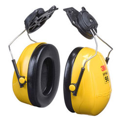 Ear Muff H9P3E 3M supplier in Abudhabi from SPARK TECHNICAL SUPPLIES FZE