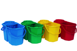Mop Bucket In UAE from DAITONA GENERAL TRADING (LLC)