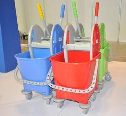 Single Mop Buckets In UAE from DAITONA GENERAL TRADING (LLC)