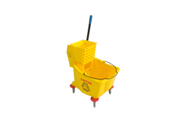 Single Mop Buckets In GCC from DAITONA GENERAL TRADING (LLC)