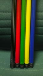 Brooms Handles from DAITONA GENERAL TRADING (LLC)