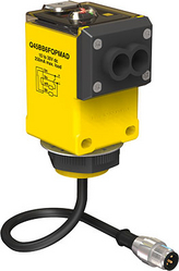 Banner Laser Sensors in uae from WORLD WIDE DISTRIBUTION FZE