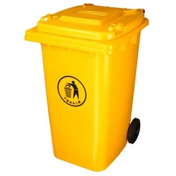 Plastic Garbage Bin In UAE from DAITONA GENERAL TRADING (LLC)