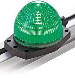 IDEC Surface Mount Indicators in uae from WORLD WIDE DISTRIBUTION FZE