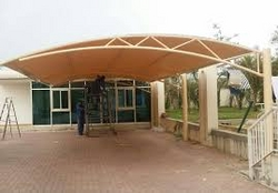 CAR PARKING SHADES SUPPLIERS IN SHARJAH from UMAIR TENTS & SHADES 00971557781265
