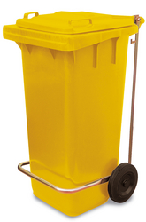 Suppliers Of Garbage Bin Products from DAITONA GENERAL TRADING (LLC)