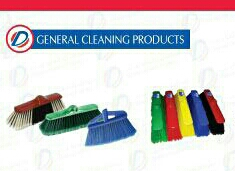 Suppliers of Brooms and Brushes In UAE from DAITONA GENERAL TRADING (LLC)