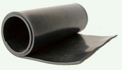 NEOPRENE RUBBER SHEET from AZIRA INTERNATIONAL