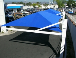 CAR PARK SHADES IN DUBAI +971522124675 from UMAIR TENTS & SHADES 00971557781265