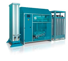 Nitrogen Generator in UAE from SPARK TECHNICAL SUPPLIES FZE