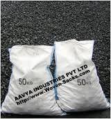 Pp Woven Coal Bags Heavy Duty