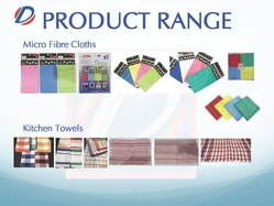 MIcro Fiber Cloth In UAE from DAITONA GENERAL TRADING (LLC)